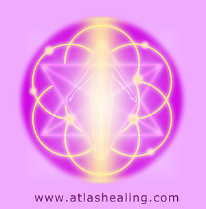 Eternal Light Healing ®  ,  Workshops & meditations. colcuadrada